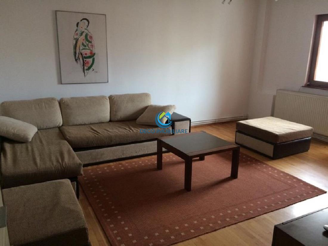 Apartament 3 camere confort sporit in Centru, Mol Dorobantilor