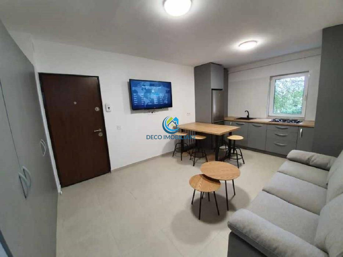 Apartament 3 camere , parter inalt, finisat modern, strada Sighisoarei, Zorilor