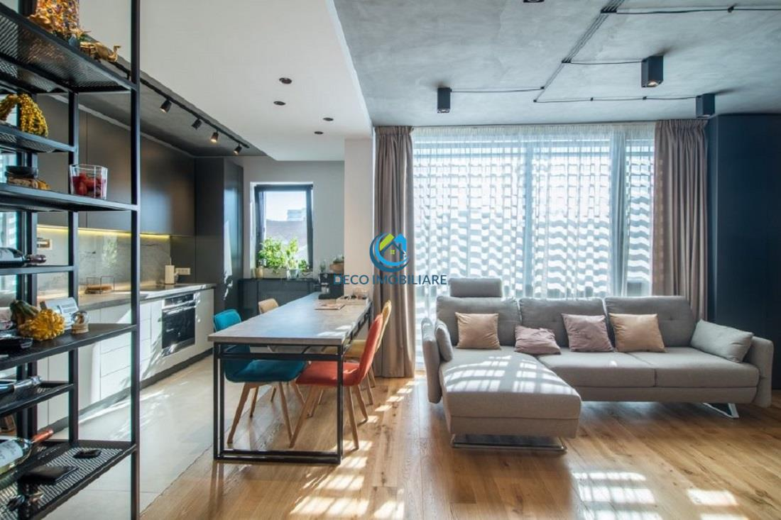 Apartament 2 camere mobilat si utilat modern, Zorilor, Leroy Merlin