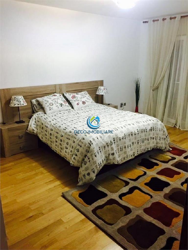 Apartament 3 camere confort sporit cu parcare in Europa, zona Luminia