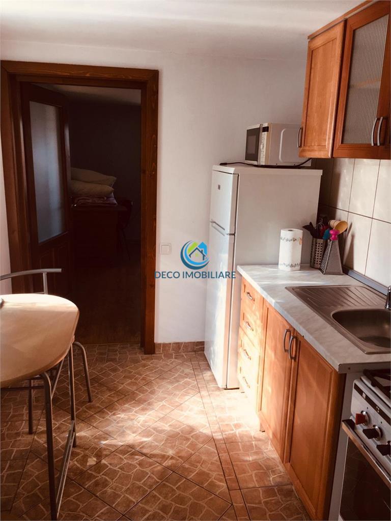 Inchiriere Apartament 1 camera in Hasdeu, Casa Vikingilor, UMF, USAMV