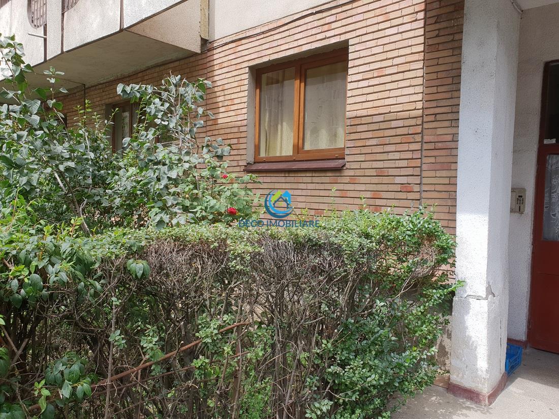 De inchiriat apartament 3 camere decomandat in Marasti, BRD