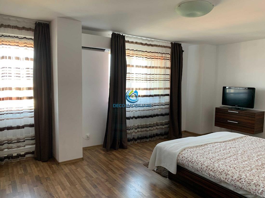 Apartament 3 camere confort lux si parcare in Europa, zona C. Turzii