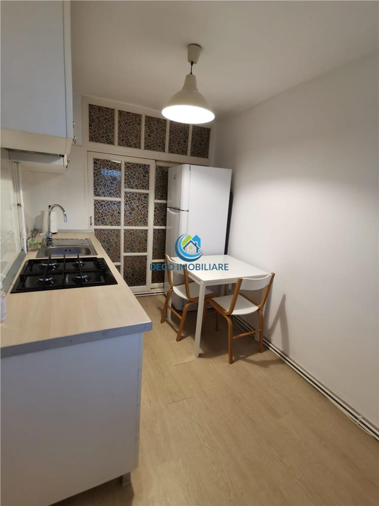 Apartament cu 1 camera, mobilat si utilat, Marasti, Bloc Spray