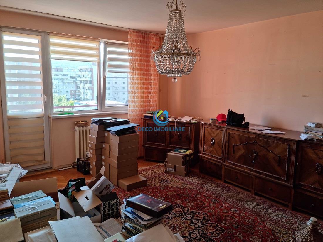 Apartament 4 camere confort sporit in Gradini Manastur