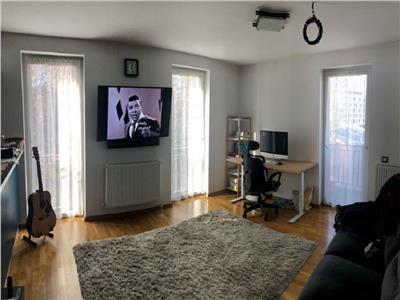 Vanzare apartament 2 camere in Centru- zona Platinia Mall, USAMV