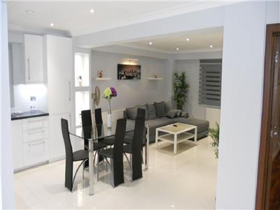 Apartament 3 camere de Lux in Gheorgheni, Interservisan