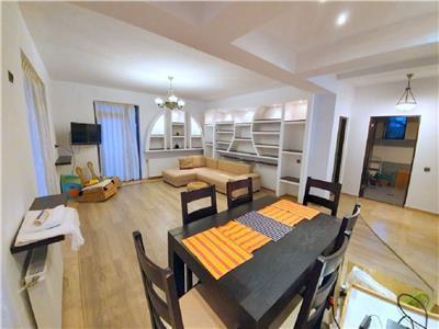 Apartament 3 camere confort lux, cu 2 parcari in Europa