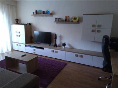Apartament 4 camere finisat recent si mobilat in Zorilor, Biserica str. Gh. Dima