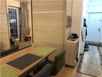 Apartament 3 camere cu terasa si parcare, mobilat si utilat, Buna Ziua