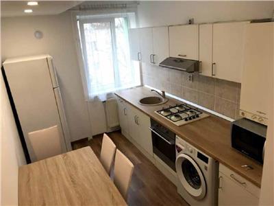 Apartament 3 camere modern, decomandat in Gheorgheni