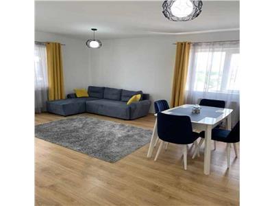 Apartament 3 camere mobilat si utilat, bloc nou, A. Vlaicu, Marasti