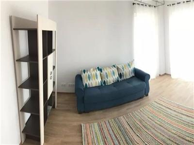 Apartament 2 camere cu terasa 23 mp, nou, mobilat si utilat modern, Buna Ziua