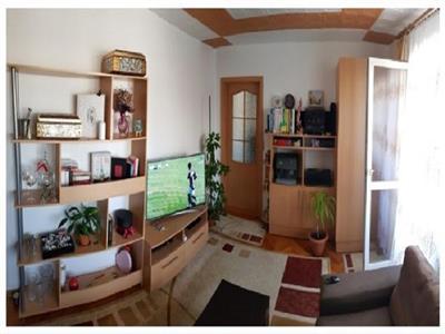 Apartament cu 3 camere in Gheorgheni, zona Hermes, mobilat si utilat, garaj exterior