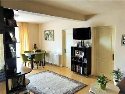 Apartament de 3 camere, confort sporit, finisat modern in Buna Ziua, parcare