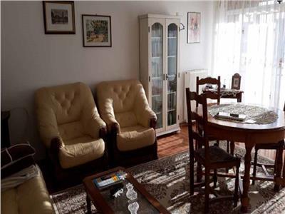 Apartament 2 camere finisat, confort sporit in Buna Ziua, Lidl