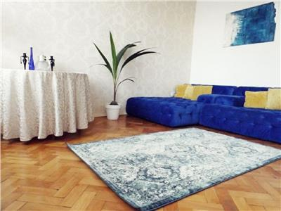 Apartament 2 camere decomandat, mobilat si utilat modern, Central P-ta M. Viteazu