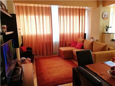 Apartament 3 camere confort sporit in Gheorgheni, strada Alverna