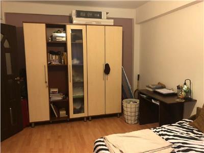 Apartament cu o camera, mobilat si utilat, P-ta Mihai Viteazu, Eximtur