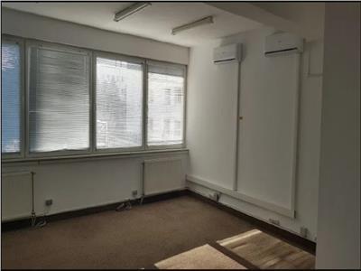 Spatiu de birouri de inchiriat, 170 mp si 2 parcari in Zorilor, Sigma Center