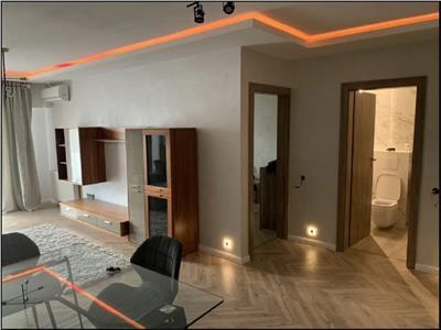 Apartament 2 camere bloc nou, mobilat si utilat, zona Centrala, strada Somesului