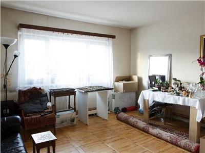 Apartament 2 camere decomandat cu 2 balcoane in Grigorescu, Somes, Hotel River Park