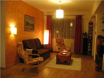 Apartament 3 camere confort sporit cu panorama si loc de parcare, Semicentral, Mol Dorobantilor