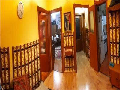Apartament 3 camere decomandat in Manastur, zona Sirena, Baza Sportiva Unirea