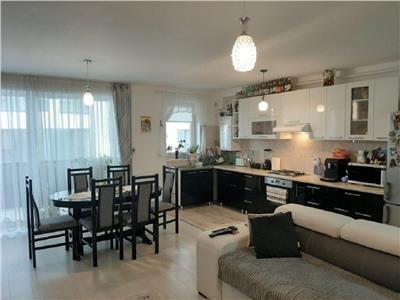 Apartament 2 camere confort sporit, bloc nou, mobilat si utilat, Intre Lacuri, Iulius Mall