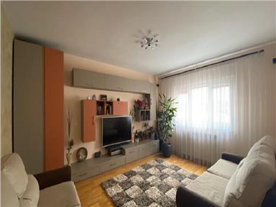 Apartament 3 camere, confort sporit, renovat 2018, Marasti, str. Bucuresti, Liceul de Muzica
