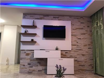Apartament 2 camere bloc nou, confort sporit, garaj, prima inchiriere, Marasti BRD
