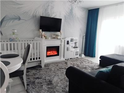 Apartament 3 camere decomandat, modern, Manastur, str. Campului, Kaufland