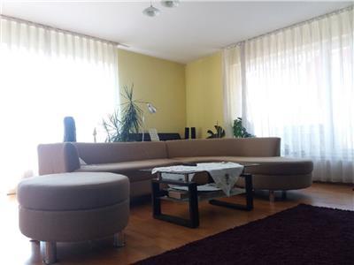 Apartament 3 camere de confort sporit in Manastur, Lic. Ed. Nicolau