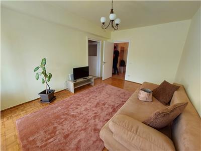Apartament cu 2 camere decomandat, renovat,  in Centru, P-ta Unirii, Parcul Central