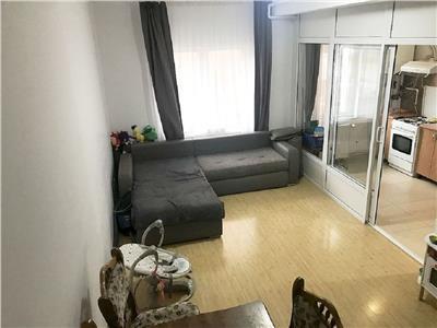 Apartament 3 camere confort sporit cu garaj si boxa in Manastur, Baza Unirea