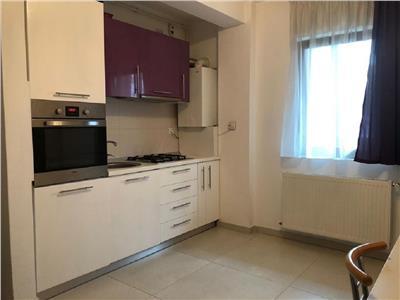 Apartament 2 camere finisat si mobilat in Buna Ziua, Lidl