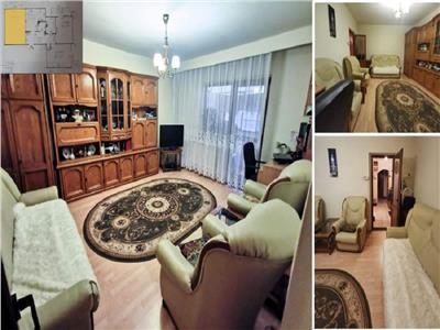 Apartament 3 camere confort sporit cu 3 balcoane in Marasti, Dacia Service Dorobantilor
