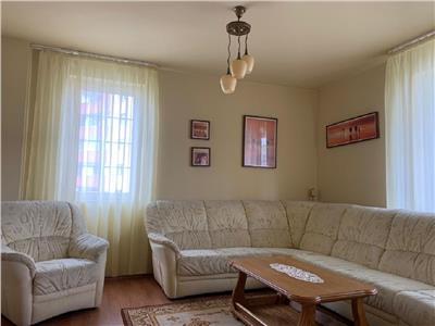 Apartament 3 camere confort lux in Manastur, cu garaj si parcare, zona Minerva