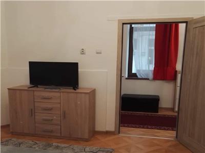 Apartament 2 camere mobilat si utilat in Centru, strada Horea