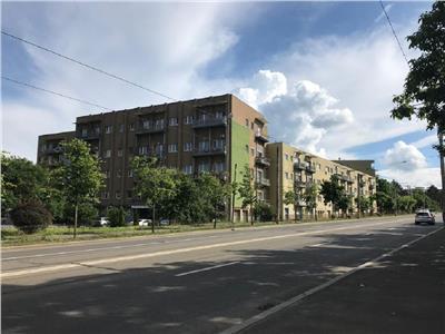 Inchiriere  Apartament 2 camere modern in Plopilor, Sala Polivalenta