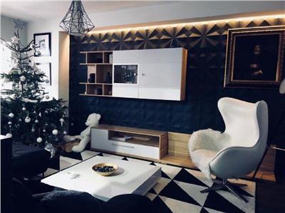 Apartament 3 camere de confort sporit in Marasti, Sapca lui Ceausescu