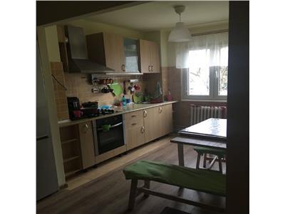 Apartament 4 camere decomandat in Manastur, zona strazii Gr. Alexandrescu