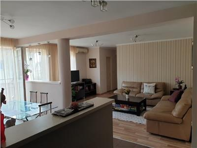 Apartament 3 camere confort sporit in Zorilor-Europa, Benzinaria Euroil