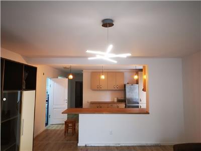 Apartament 3 camere cu balcon de 10 mp si parcare in Zorilor