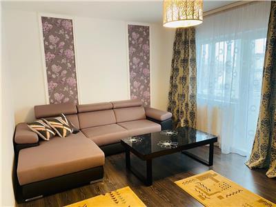 Apartament 4 camere, decomandat, Gheorgheni, prima inchiriere, parcare, strada Aurel Suciu