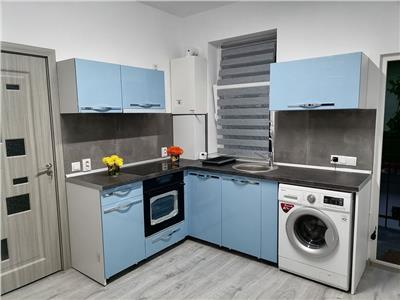 Apartament cu o camera de vanzare, semicentral, str. Paris