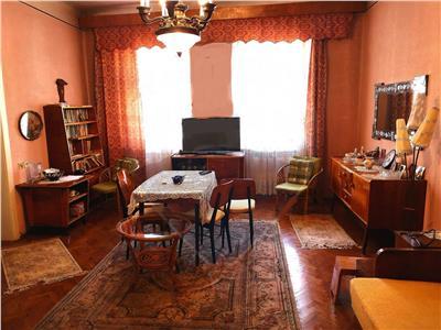 Apartament 2 camere confort lux in Centru, Colegiul E. Racovita