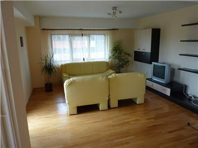 Apartament 4 camere, confort sporit in Marasti, Biblioteca O. Goga