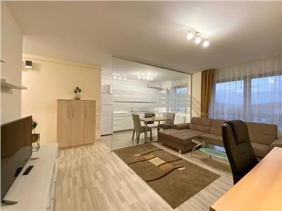 Apartament 2 camere de lux cu garaj in Zorilor, Spitalul de Recuperare