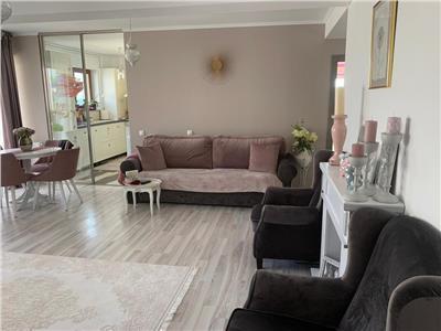 Apartament 4 camere confort sporit, 2 parcari, la cheie, in Borhanci, strada Romul Ladea
